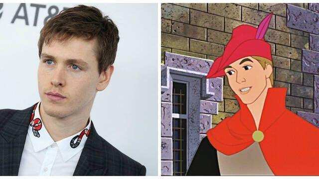 Harris Dickinson será el Príncipe Philipp en 'Maléfica 2'