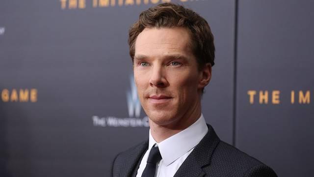Benedict Cumberbatch protagonizará 'Ironbark', una película de espías