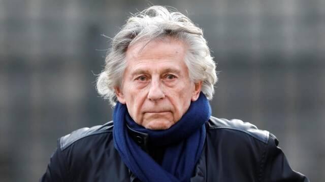 Roman Polanski 'sorprendido' por su expulsión de la Academia de Cine
