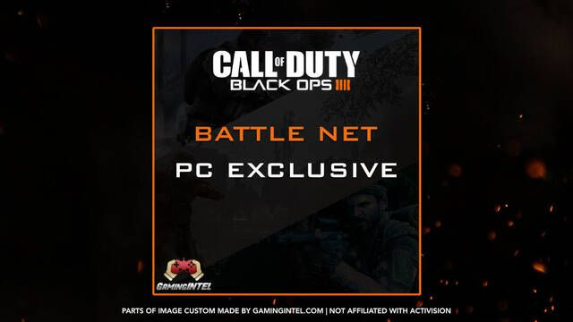 Rumor: Call of Duty Black Ops 4 para PC será exclusivo de Battle.net