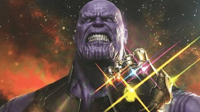 Vengadores: Infinity War supera los 1000 millones de dólares en taquilla