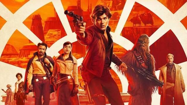 'Han Solo' sigue los pasos a 'Vengadores: Infinity War' en taquilla