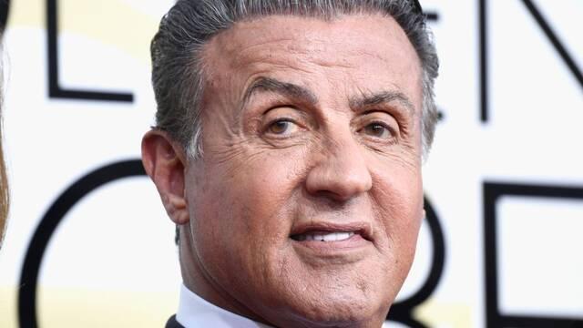 Sylvester Stallone se prepara para combartir el cártel mexicano en Rambo 5