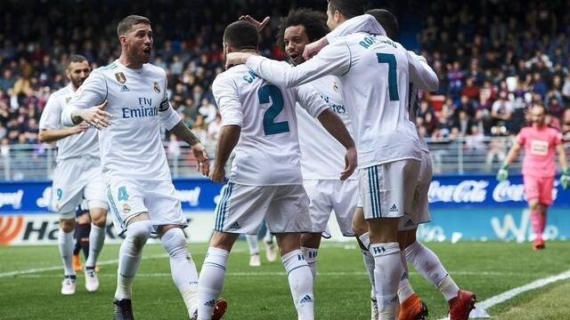 Rumor: El Real Madrid entra en los esports en China