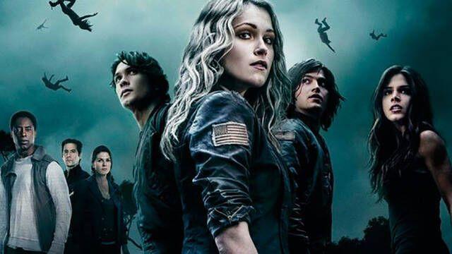 La post-apocalíptica 'The 100' renueva por una sexta temporada
