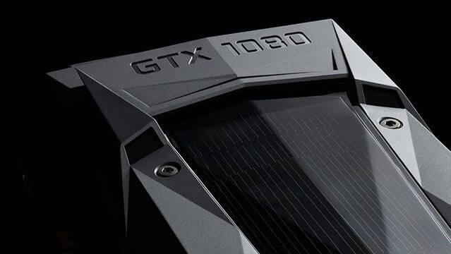 NVIDIA renueva el stock de las gráficas GeForce GTX 10-Series