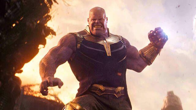 El CEO de Disney no descarta 'más Vengadores' después de 'Avengers 4'