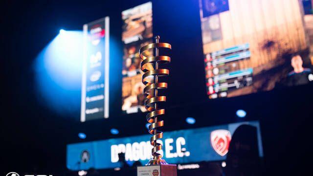 El campeón de ESL Masters se clasificará para un showmatch con 10.000 euros en juego