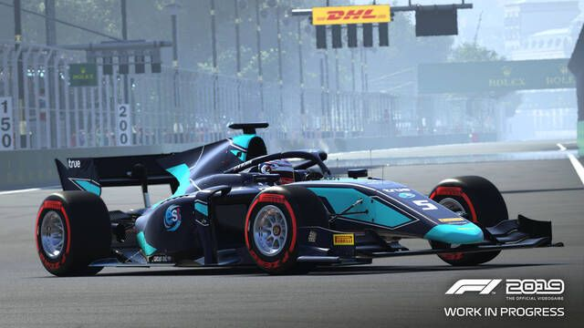 F1 2019: Requisitos mínimos y recomendados para PC