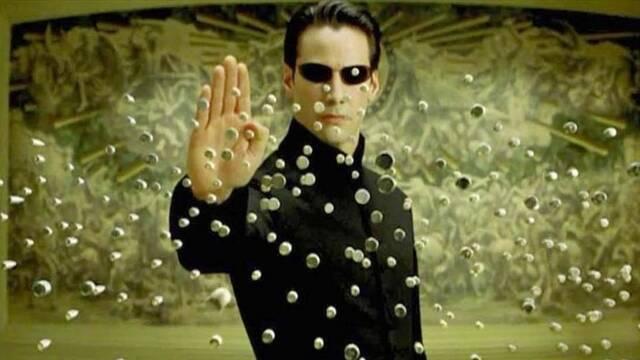 Las Hermanas Wachowski preparan una nueva película de 'Matrix'