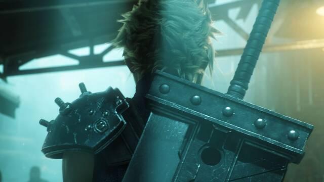 Comparativa gráfica: Final Fantasy VII Remake E3 2015 VS 2019