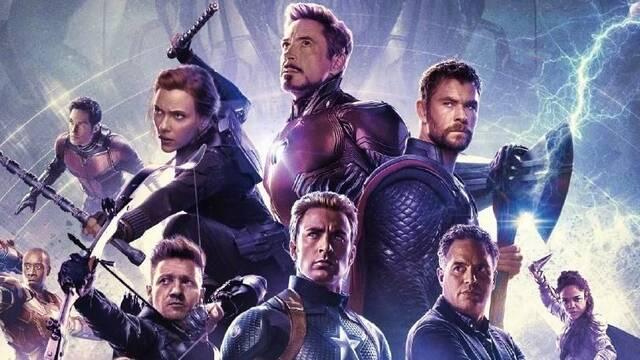 'Vengadores: Endgame' también arrasa en España y supera los 20 millones