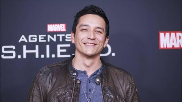 Gabriel Luna protagonizará la nueva serie de 'Ghost Rider' para Hulu