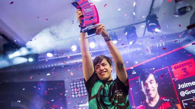 Gravesen es el campeón de la Virtual LaLiga eSports Santander