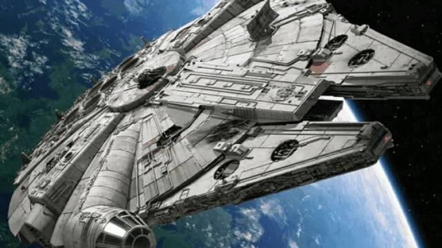 Star Wars: Cuentan todas las veces que se han pulsado los botones del Halcón Milenario