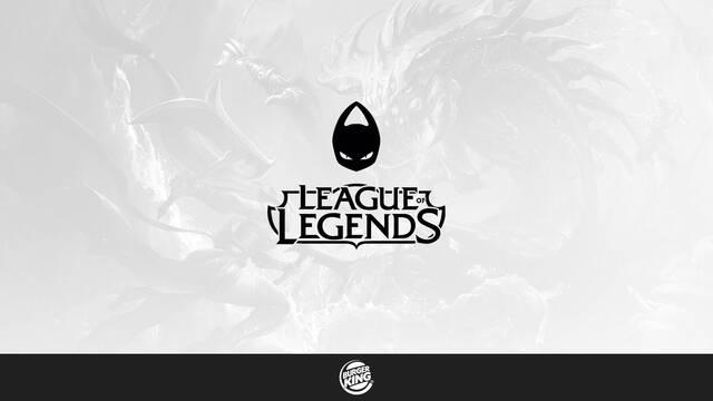 Este es el nuevo equipo de League of Legends de x6tence