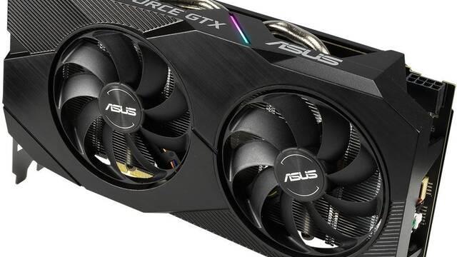 ASUS GeForce GTX 1660 Ti, nuevas gráficas gama media con tres variantes