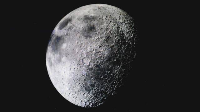 Estados Unidos quiere volver a la Luna en 2024