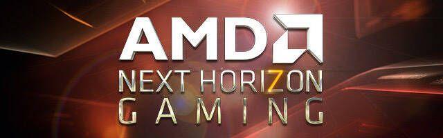 E3 2019: AMD tendrá su propia conferencia durante la feria