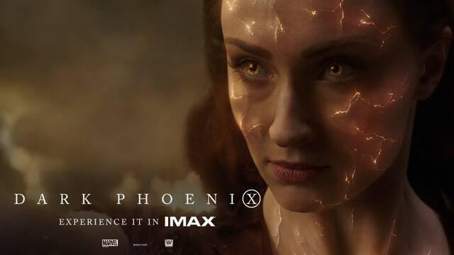 Jean Gray desata todo su poder en el nuevo tráiler de X-Men: Fénix Oscura