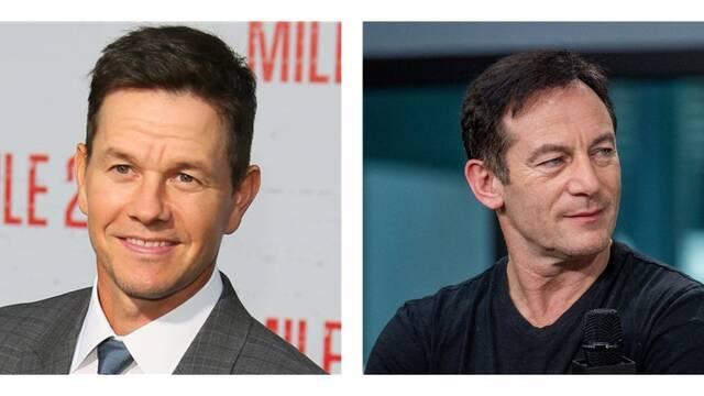 Mark Wahlberg y Jason Isaacs se unen a la nueva película de 'Scooby-Doo'