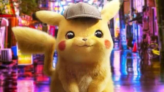 La secuela de 'Detective Pikachu' ya está en marcha