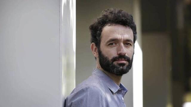 Rodrigo Sorogoyen trabaja en una serie sobre policías antidisturbios