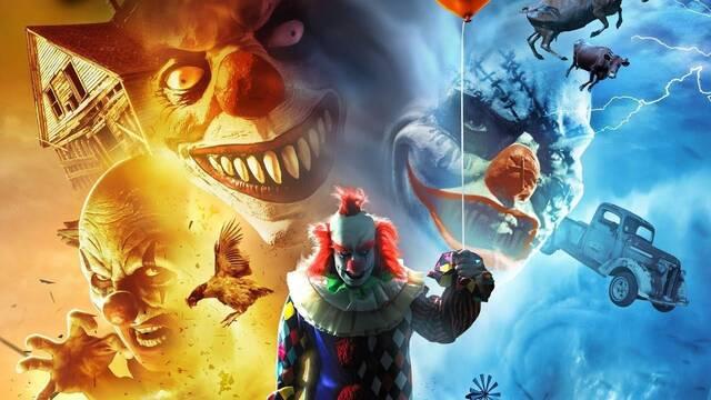 Cuando creías que ya lo habías visto todo... 'Clownado' estrena tráiler