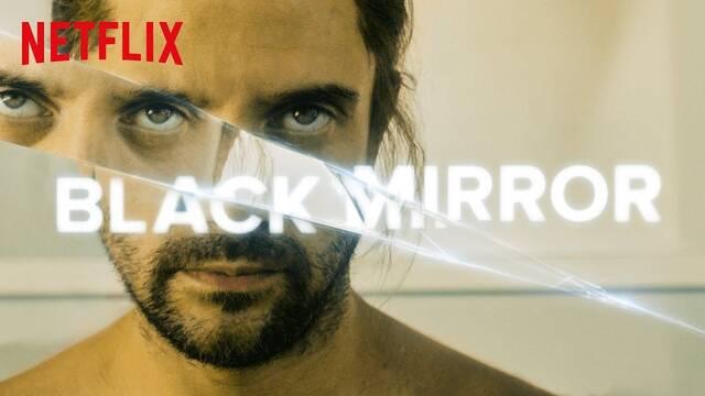 Black Mirror: La temporada 5 se muestra en su primer tráiler