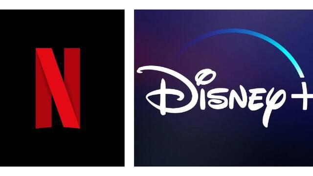 Netflix perderá muchos suscriptores cuando no tenga los contenidos de Disney