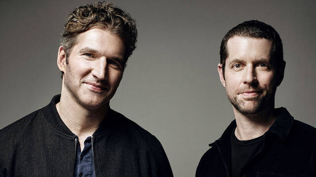 Star Wars: Los creadores de Juego de Tronos harán la próxima película