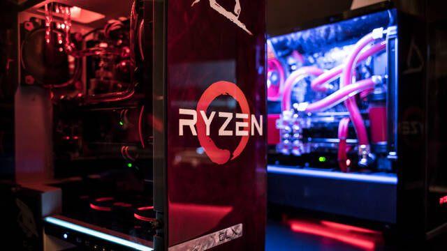 Los AMD Ryzen 3000 y las gráficas Navi llegarán el próximo trimestre