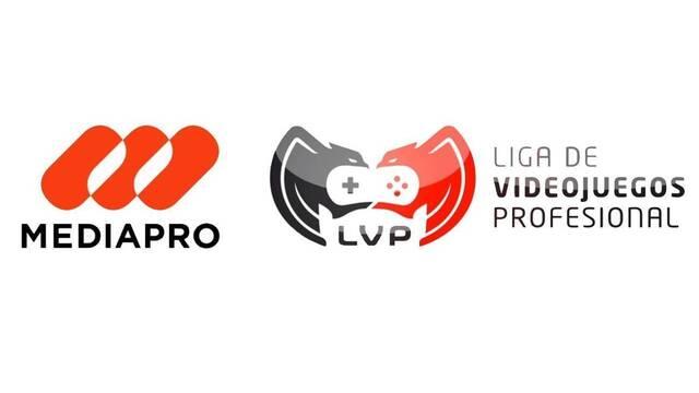 Mediapro compra la LVP por 22 millones de euros