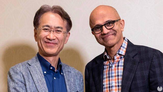 Sony y Microsoft se alían para buscar nuevas soluciones para el juego en la nube