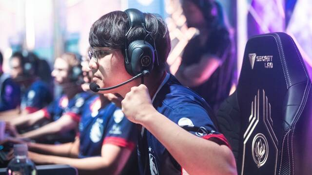 Team Liquid vence a los campeones del mundo y pasa a la final del MSI