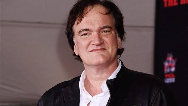 Quentin Tarantino no descarta su película de 'Star Trek'