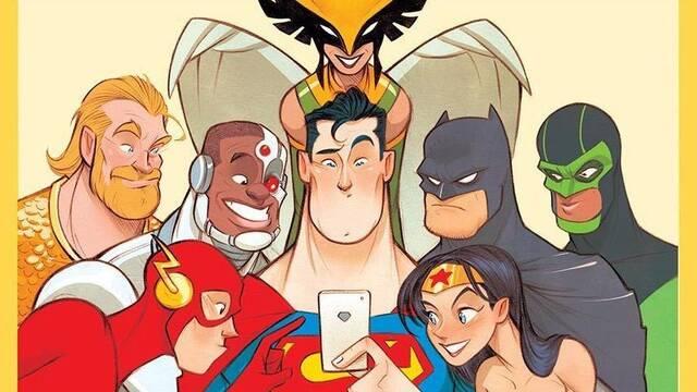 DC revela el adorable tráiler de 'Dear Justice League'