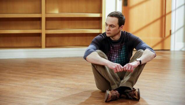 Jim Parsons revela a qué se debe su marcha de 'The Big Bang Theory'