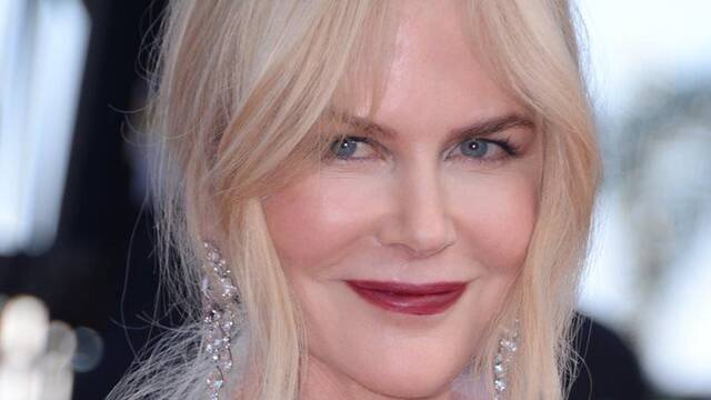 Nicole Kidman protagonizará 'Nine Perfect Strangers' para Hulu