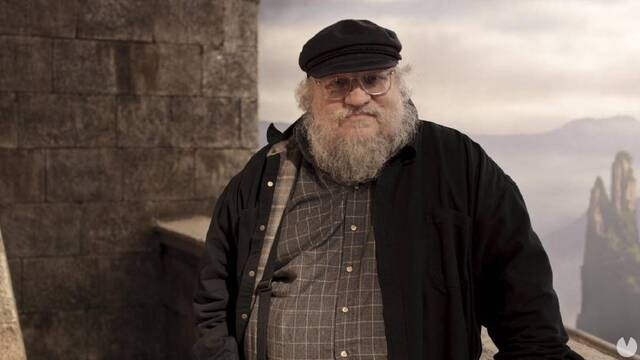 George R.R. Martin confirma estar trabajando en cinco series para HBO