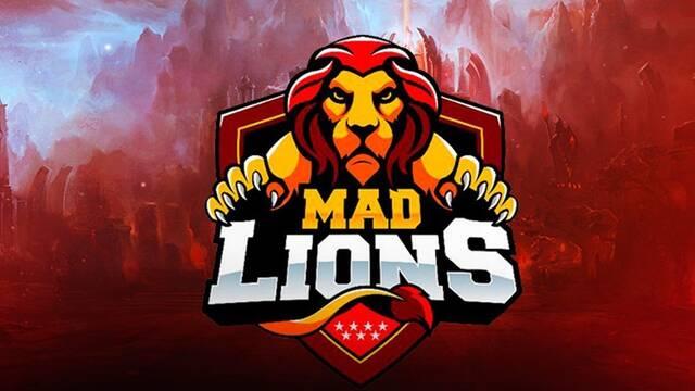Rumor: Mad Lions y Splyce se fusionarán y Team Queso entrará en la SLO de LOL