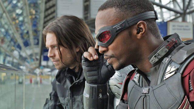 La serie de Falcon y Soldado de Invierno se estrenará en agosto de 2020