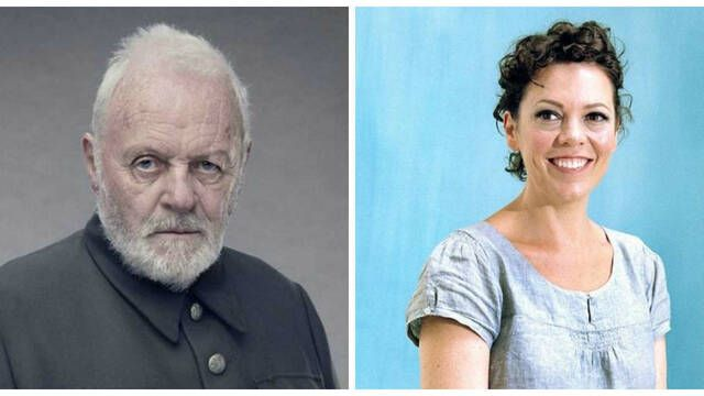 Anthony Hopkins y Olivia Colman protagonizarán 'The Father'