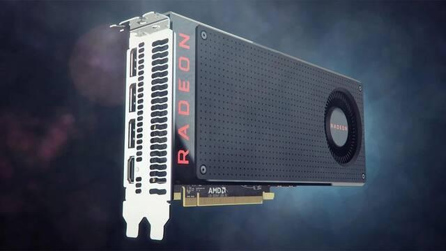 Primeros benchmarks de la AMD Navi filtrados en la red