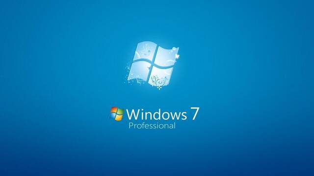 Algunos antivirus empiezan a dar problemas en Windows 7