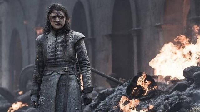 El final de Juego de Tronos bate récords de audiencia para HBO