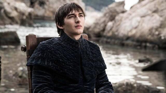 El actor de Bran Stark pensó que el final de Juego de Tronos era una broma