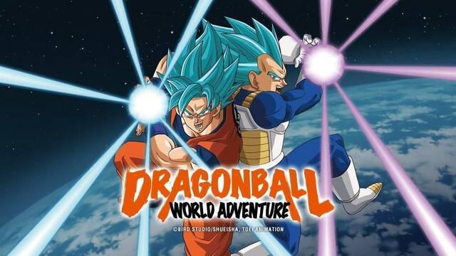 La gira Dragon Ball World Adventure llegará a España este otoño