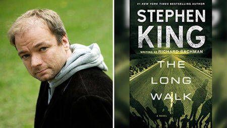 La película de La larga marcha de Stephen King ya tiene director