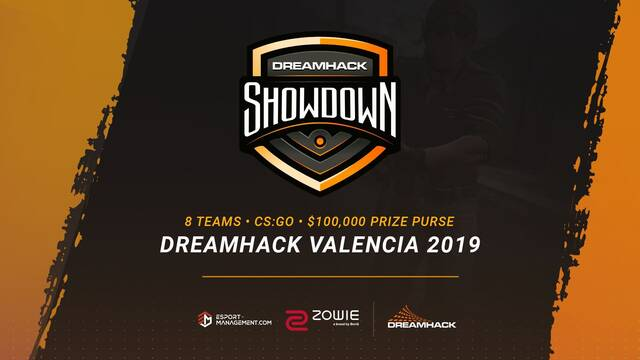 DreamHack Valencia acogerá el DreamHack Showdown: All Women CS:GO Tournament